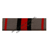 American Veteran award ribbon (each)