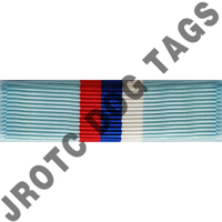 Reserve Officers award Ribbon (Each)