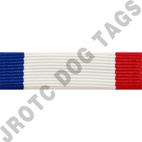 Outstanding Cadet AFROTC ribbons (each)