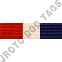Air Force Association AFROTC ribbons (each)