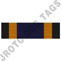 Physical Fitness AFROTC ribbons (each)