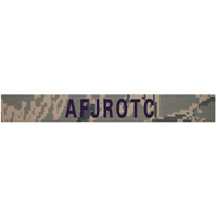 ABU Name Tape AFJROTC